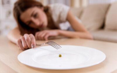 Anorexia disorder