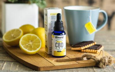 CBD oil for anxiety/sleep