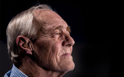 Hyponatremia in the elderly: common cause of delirium