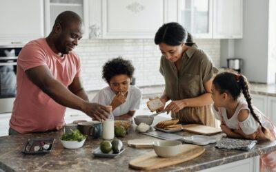 Factors to be a good parent